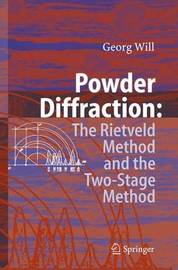 Powder Diffraction by Georg Will