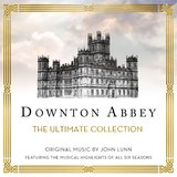 Downton Abbey - The Ultimate Collection by Chamber Orchestra Of London