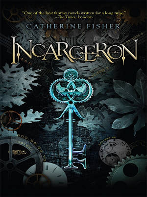 Incarceron by Catherine Fisher image