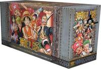 One Piece Box Set 3 by Eiichiro Oda