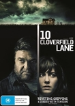 10 Cloverfield Lane on DVD