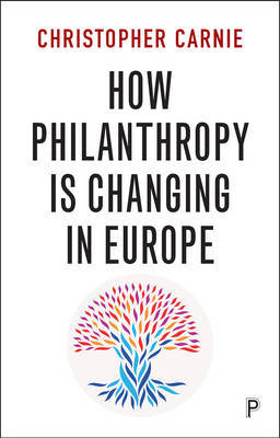 How philanthropy is changing in Europe by Christopher Carnie image
