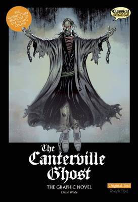 The Canterville Ghost by Sean Michael Wilson