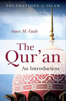 The Qur'an by Anna M. Gade image