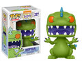 Rugrats - Reptar Pop! Vinyl Figure (with a chance for a Chase version!)