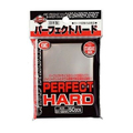 KMC: Perfect Fit Hard Card Sleeves (Standard Size)