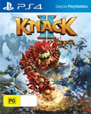 Knack 2 for PS4