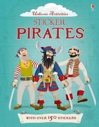 Sticker Pirates by Struan Reid
