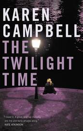The Twilight Time by Karen Campbell image