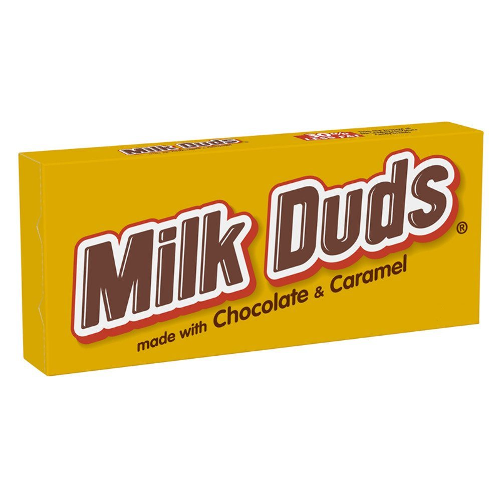 Milk Duds Theater Box (85g) image