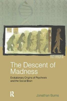The Descent of Madness by Jonathan Burns