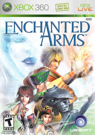 Enchanted Arms for Xbox 360 image