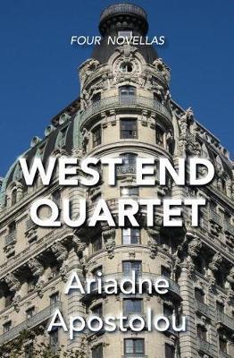 West End Quartet by Ariadne Apostolou