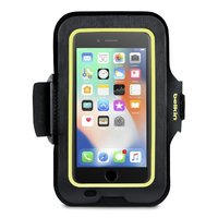Belkin: Sport-Fit Fitness Armband - For iPhone (8+/7+/6+/6s+)