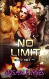 No Limit by Susan Hayes image