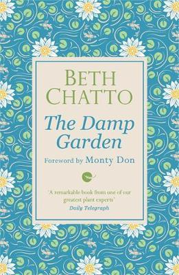 The Damp Garden by Beth Chatto image
