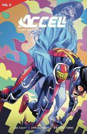 Accell Vol. 3 by Joe Casey image