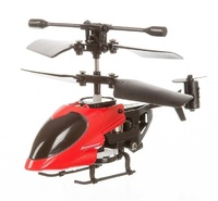 Worlds Smallest Helicopter - Micro R/C Toy