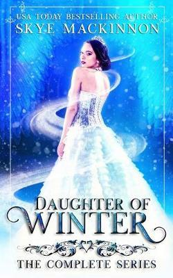 Daughter of Winter by Skye Mackinnon