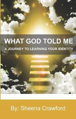 A Journey to Learning Your Identity by Sheena Crawford image