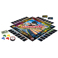 Monopoly: Speed Board Game image
