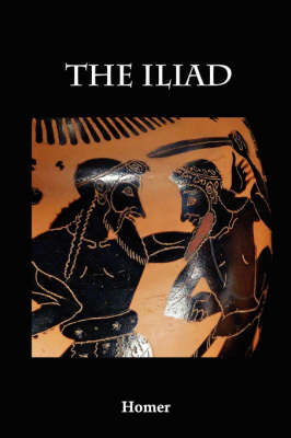 The Iliad by Homer image