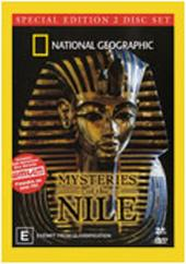 National Geographic - Mysteries Of The Nile Special Edition (2 Disc) on DVD