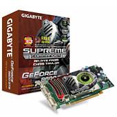 Gigabyte NX86S256H-B 8600GTS 256MB DDR3 PCIE