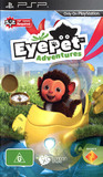 EyePet Adventures for PSP