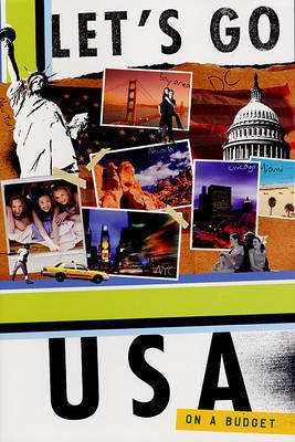 Let's Go USA: 2006 by Let's Go Inc