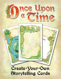 Once Upon a Time - Create Your Own Story Telling Cards