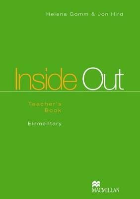 Inside Out Elementary by Helena Gomm image