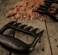 BBQ Bear Paws