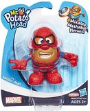 Mr Potato Head - Marvel Mixable Mashables - Spider-man