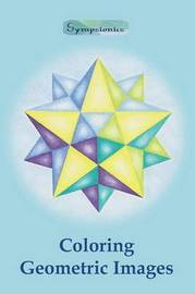 Coloring Geometric Images by Sympsionics Design