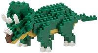 nanoblock: Triceratops