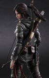 Tomb Raider: Lara Croft Play Arts Kai - Action Figure