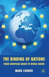 The Binding of Nations by Mark Corner image