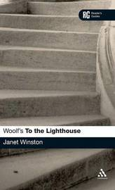 "Woolf's ""To the Lighthouse"" by Janet Winston"