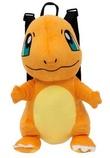 "Pokemon: Charmander - 17"" Plush Backpack"
