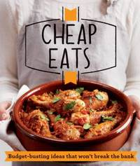 Cheap Eats by Good Housekeeping Institute