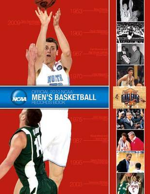 Official 2010 NCAA Men's Final Four Records Book by NCAA
