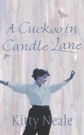 A Cuckoo in Candle Lane by Kitty Neale image