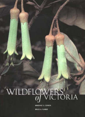 Wildflowers of Victoria by Margaret G. Corrick