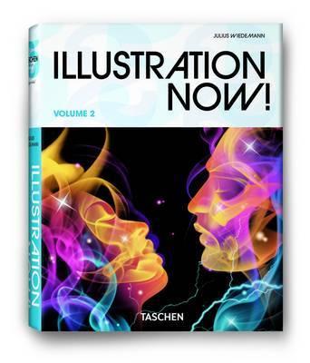 Illustration Now: v. 2
