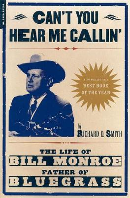 Can't You Hear Me Calling by Richard Smith