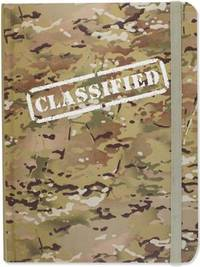 Camouflage Journal (Large)