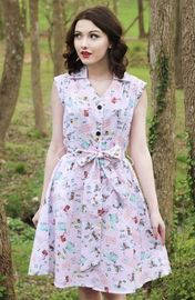 Camper Dress (L)