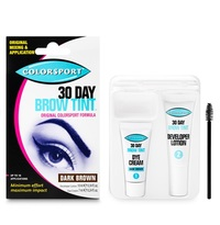 ColourSport: 30 Day Brow Tint - Brown