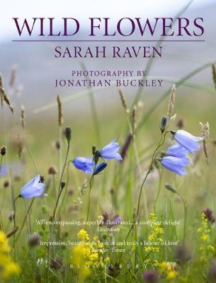 Sarah Raven's Wild Flowers by Sarah Raven